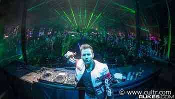 Gareth Emery Remixes Will Sparks' 'Next Generation' - CULTR