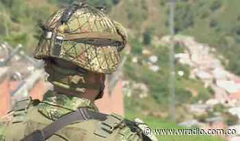 Juntas de acción comunal en Hacarí piden reubicación de las bases militares - W Radio