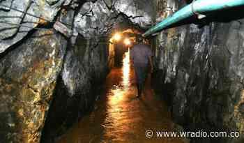 Trabajadores de la minera en Muzo denuncian que no reciben pagos desde hace 10 meses - W Radio