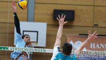 Herrsching - WWK Volleys Sechsmal sieglos im Schwarzwald - Merkur.de