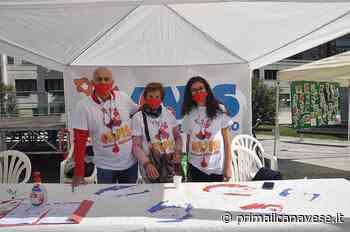 A Borgaro Torinese il Gruppo Avis riprende le attività con la donazione di sabato 13 febbraio - Prima il Canavese