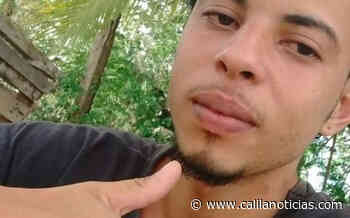 Santaluz: Jovem com passagem por tráfico morre após troca de tiros com a Polícia Militar - Calila Notícias