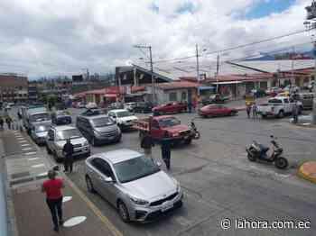 Pelileo prohíbe eventos presenciales por carnaval - La Hora (Ecuador)
