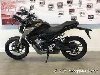 Honda CB125R 2020 à 4200€ sur MERIGNAC - Occasion - Motoplanete