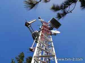 Escuelas de Cañazas en Veraguas se benefician con tecnología para conectividad - TVN Noticias