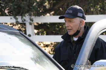 NCIS season 18 episode 7 photo: A time jump for Mark Harmon,... - CarterMatt
