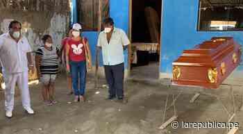 Catacaos brindará apoyo a familias de fallecidos por COVID-19 LRND - LaRepública.pe