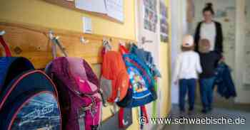 40 von 80 Kindern sind da in Hergatz   schwäbische - Schwäbische