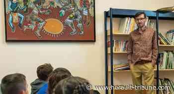 SETE - Education artistique : un bilan 2020 réussi et de beaux projets - Hérault-Tribune