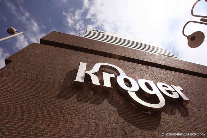 Kroger Giving $100 To Workers Who Get COVID-19 Vaccine