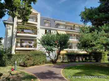 La résidence senior Les Hespérides de Bourg-La-Reine reprise par le groupe DOMITYS - Capgeris