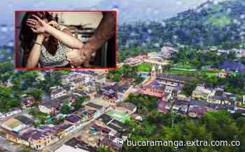 Boyacá: Denuncian al personero de Coper por agredir físicamente a dos exparejas - Extra Bucaramanga