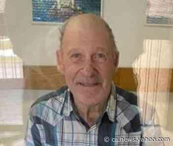 Esterhazy man found dead after missing for days: RCMP - Yahoo News Canada