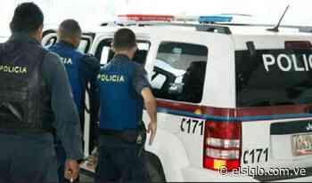 """Policía dio de baja a """"El Piche"""" en Mariara en carabobo - Diario El Siglo"""