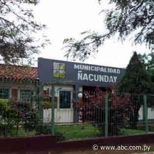 Intendente de Ñacunday pide ampliación presupuestaria - ABC en el Este - ABC Color