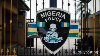 Bauchi Police Command denies transfer of CP Jimeta to Kano - Daily Post Nigeria