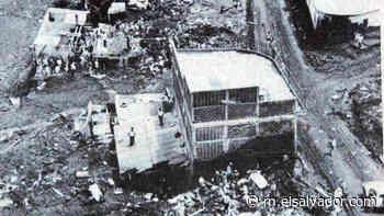 El conmovedor relato de una sobreviviente del alud en Montebello en 1982 | Noticias de El Salvador - elsalvador.com - elsalvador.com