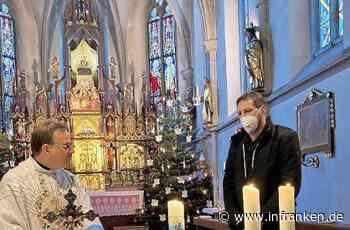 Steinwiesen bekommt neuen Kirchenpfleger - inFranken.de