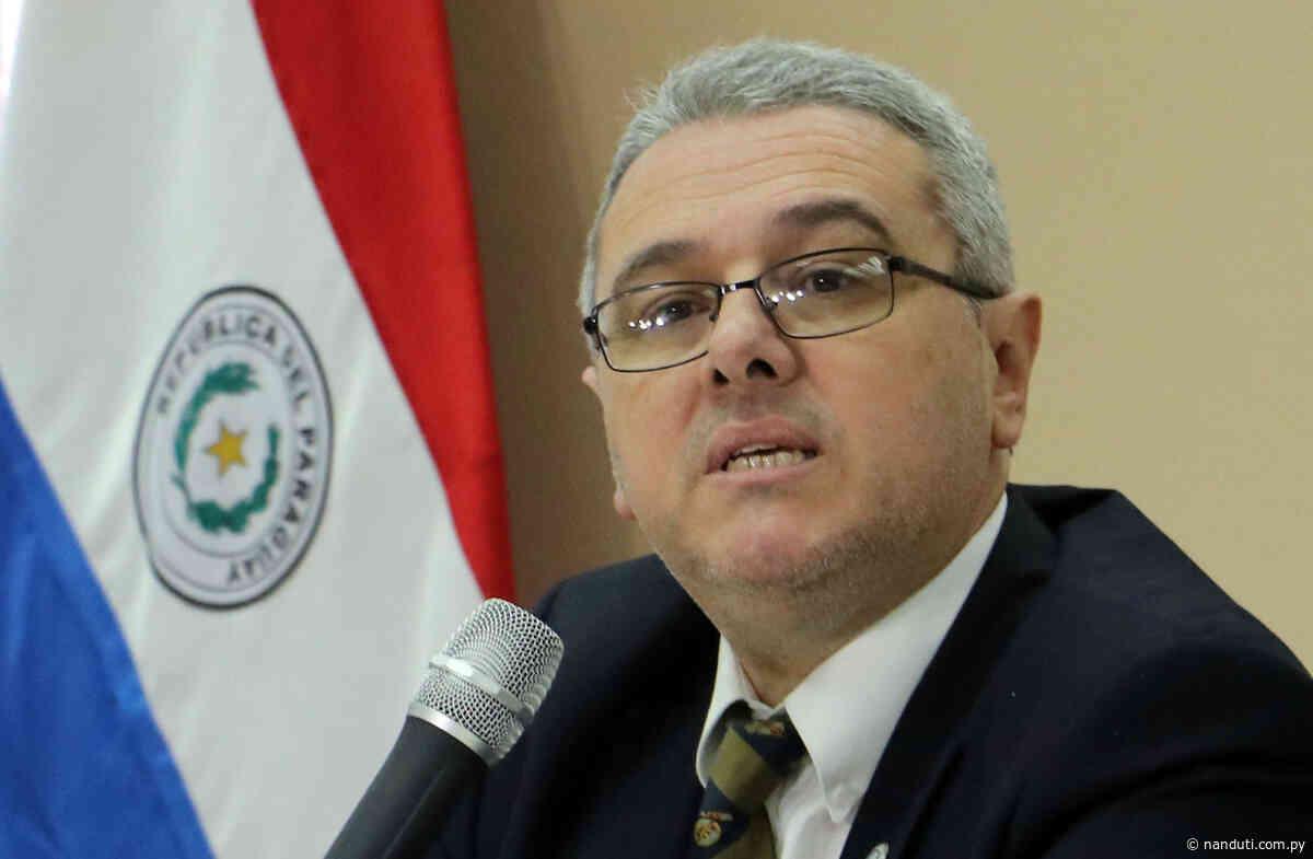 Anterior Caso del intendente de Natalicio Talavera: Abogado sostiene que los fiscales pueden informar objetivamente - Radio Ñanduti
