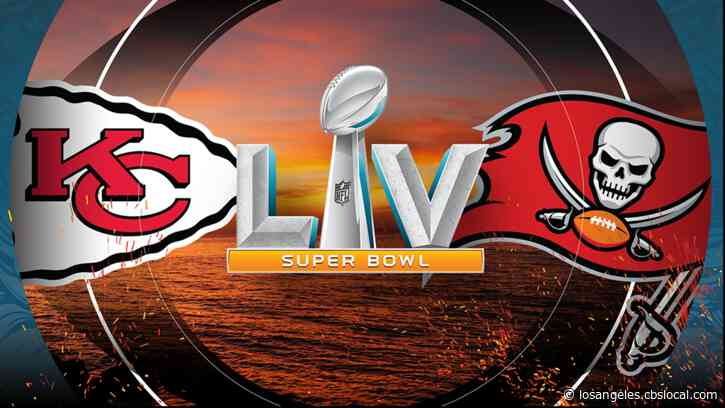 Locals Prep To Watch Super Bowl LV During Pandemic