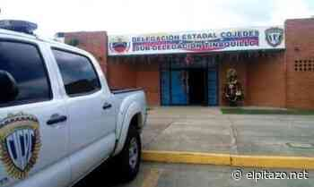 Cojedes | Muere preso en calabozo del Cicpc en Tinaquillo por tuberculosis - El Pitazo