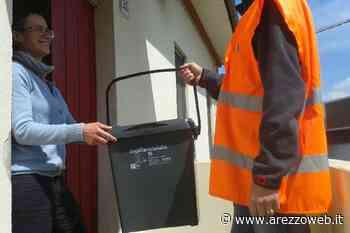 Terranuova Bracciolini: dal 7 gennaio consegna sacchi all'ufficio Tari - ArezzoWeb