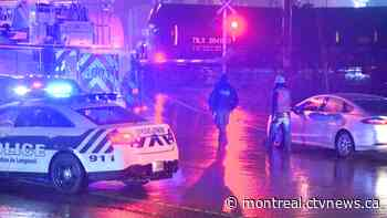 Man dead in Boucherville train collision | CTV News - CTV Montreal - CTV Montreal