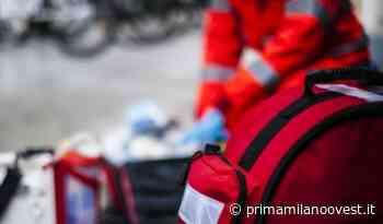 Investimento a Settimo Milanese: arrivano i soccorsi - Prima Milano Ovest