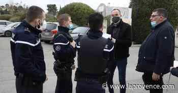 Venelles : des employés de Thalès Santé sans salaire en janvier - La Provence