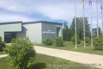 Divisive road project in Happy Valley-Goose Bay being revisited - TheChronicleHerald.ca