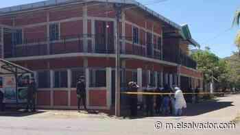 Asesinan a exconcejal de Chirilagua, San Miguel - elsalvador.com