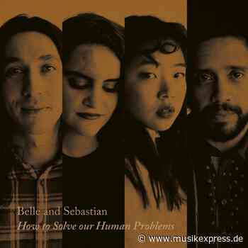 Belle & Sebastian: How To Solve Our Human Problems Part 1 - Musikexpress