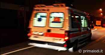 Aggressione a Casalpusterlengo, 28enne all'ospedale SIRENE DI NOTTE - Prima Lodi