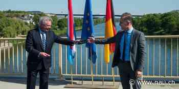 Jean Asselborn warnt vor neuen Grenzen in den Köpfen - Nau.ch