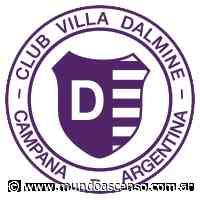 AMISTOSO: VILLA DALMINE VS SPORTSMAN DE CARMEN DE ARECO   Primer amistoso del Viola - Mundo Ascenso
