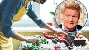 Kochkunst: Onlinekurse von Spitzenköchen wie Gordon Ramsay boomen – doch halten sie, was sie versprechen?   St.Galler Tagblatt - St.Galler Tagblatt