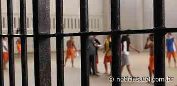 SP: Surto de covid-19 faz presídio isolar 4 pavilhões e suspender visitas - UOL Notícias