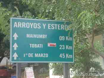 Anterior Arroyos y Esteros: Pobladores piden el ingreso de más buses a la ciudad - Radio Ñanduti