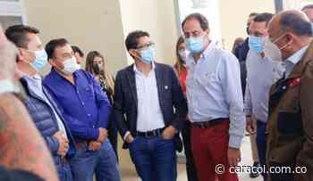 Zonas francas agroindustriales en Paipa y Tunja proponen a MinComercio - Caracol Radio