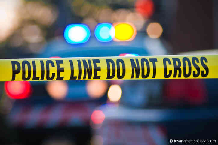 Investigation Underway In Connection With Fatal Shooting In Unincorporated LA