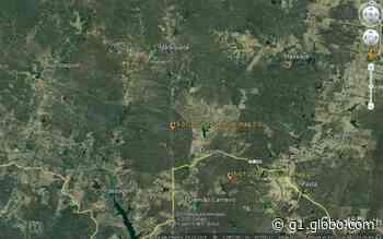 Sete tremores de terra são registrados em Quixeramobim, no Ceará - G1