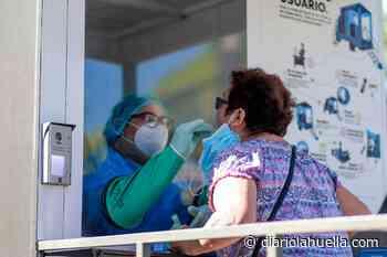 Gobierno realiza mil pruebas Covid-19 en Cuscatancingo - Diario La Huella