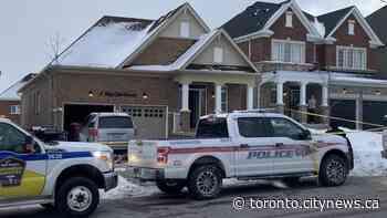 2 people dead, 3 injured following stabbing and shooting in Mount Albert - CityNews Toronto