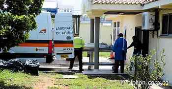 Por un hueco, joven murió en un accidente en Bosconia - ElPilón.com.co