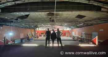 New bar and music venue aiming to breath life into Liskeard - Cornwall Live