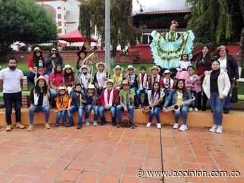 Chitagá fortalece procesos artísticos - La Opinión Cúcuta