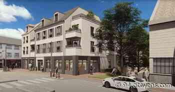 Enquête publique – Sucy-en-Brie: avis favorable à la Zac du centre-ville - 94 Citoyens