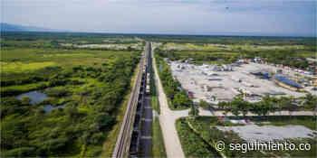 Corredor férreo entre Santa Marta y Chiriguaná movilizó 35.5 millones de toneladas de carbón en el 2020 - Seguimiento.co