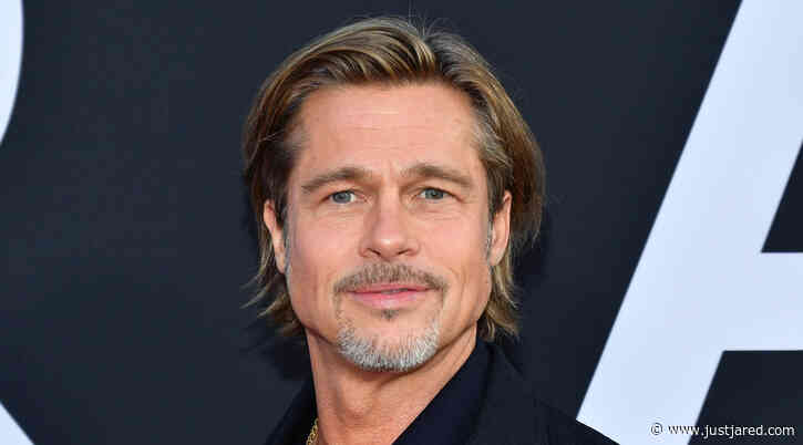 Brad Pitt Narrates Super Bowl 2021 Commercial for CBS Sports - Watch Now!