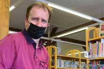Hainichen hat erstmals Fachkraft für IT-Bereich - Freie Presse